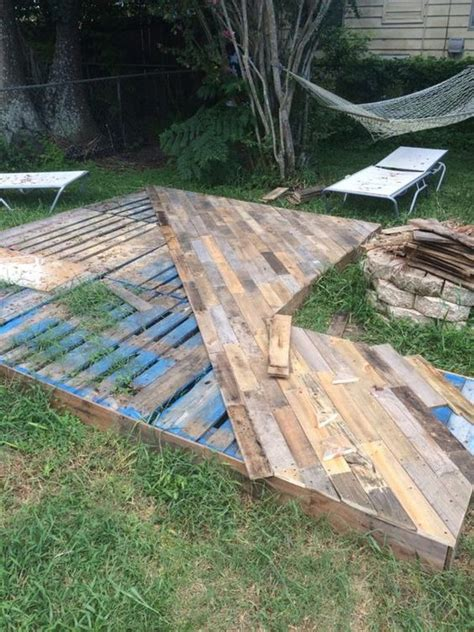 Wood Backyard by Newest Diy Pallet Projects You Want To Try Immediately Pallet Wood Projects