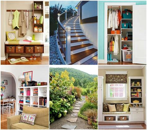 25 amazing home improvement projects 150