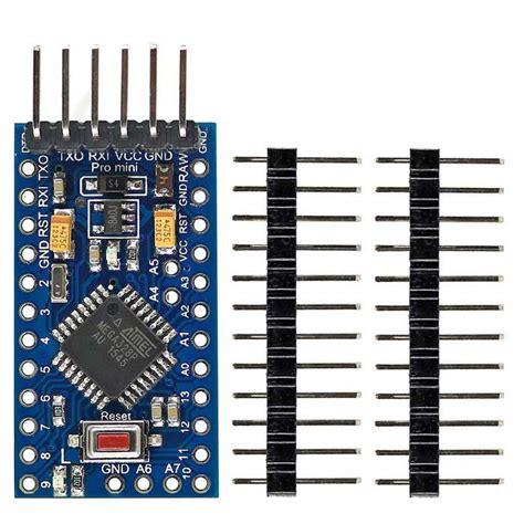 Premium Promini Atmega328p 5v 16 Mhz Arduino Pro Mini pro mini atmega328p 5v 16mhz development board for arduino free shipping dealextreme