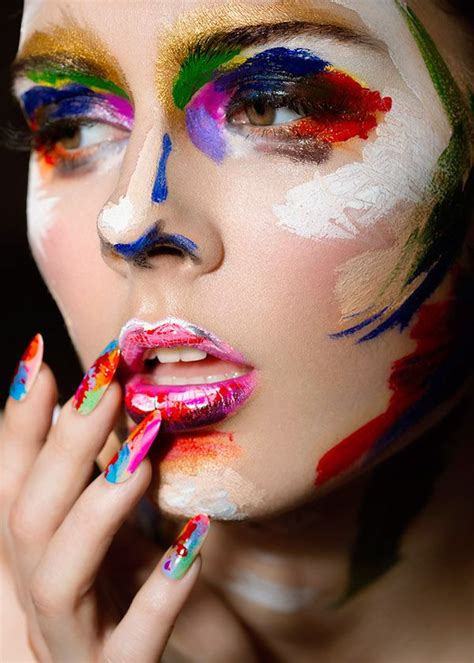 Make Up City Colour 17 best ideas about makeup photography on