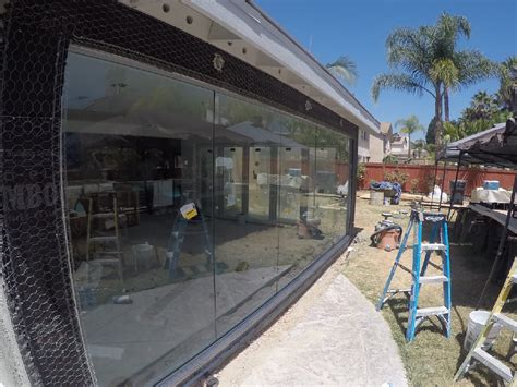 Glass San Diego exterior glass wall san diego patriot glass and mirror san diego ca