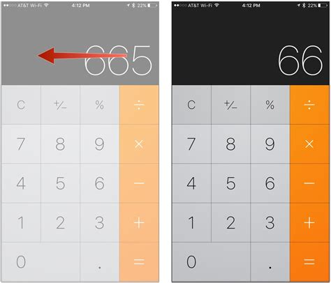 calculator iphone how to use the calculator app on iphone imore