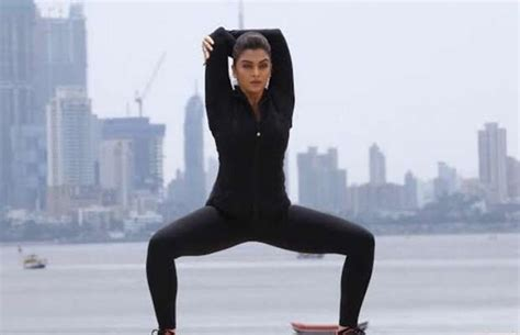 aishwarya rai gym photos aishwarya rai bachchan s workout secrets revealed