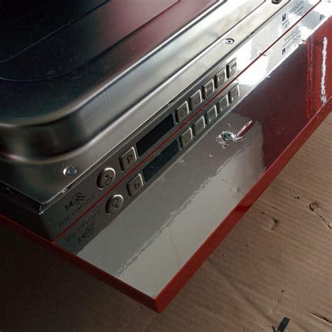 lave vaisselle totalement int 233 grable dans cuisine ikea