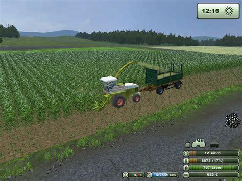 Ls Ska ls 2013 claas jaguar 685 sl und klado ska 94 v 2 jaguar mod f 252 r landwirtschafts simulator 2013