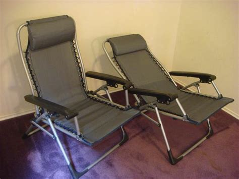 boat lounge chairs lounge chair for boat or patio saanich victoria
