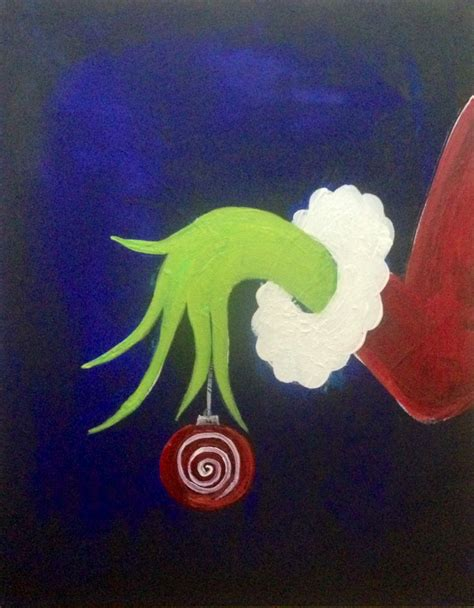 paint nite grinch 1000 images about pretty in paint gallery on
