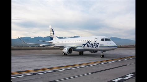Seattle Boeing Airport Weather Station by Alaska Airlines Expands To El Paso Adds Nonstops To