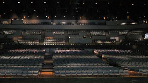 bell auditorium augusta seating augusta ga