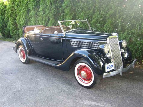ford cabriolet cars for sale 1935 ford cabriolet for sale classiccars cc 1016861