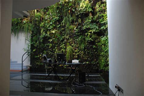 Interior Vertical Garden Vertical Gardens