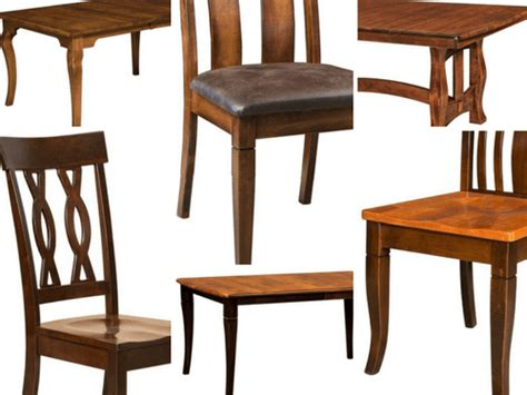 amish dining room tables and chairs how to pair dining tables and chairs countryside amish