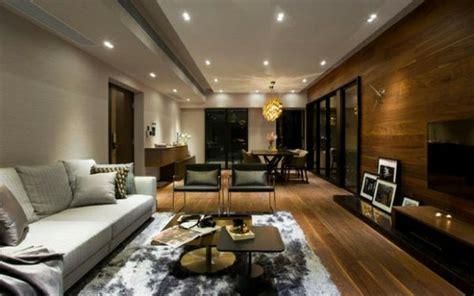 Home Interiors Kitchen 30 id 233 es pour le rev 234 tement mural bois archzine fr