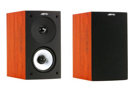 jamo s 622 bookshelf speaker pair digital cinema