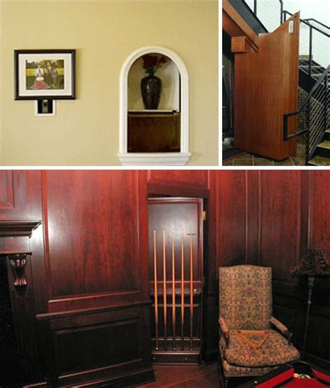 cool secret rooms secret rooms hideaways right your stairs