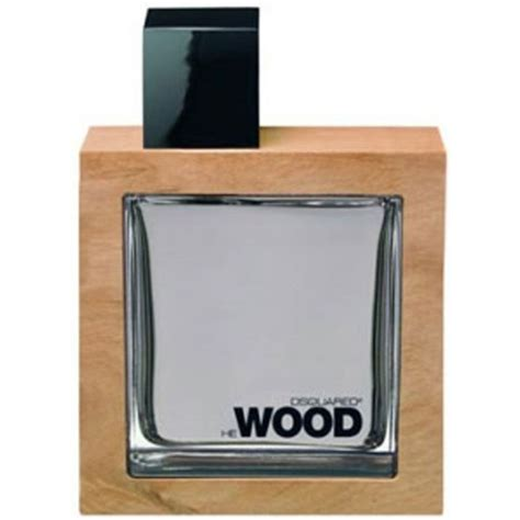 Parfum Original Dsquared2 He Wood Giftset dsquared2 he wood edt 50ml vapo free delivery