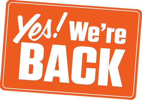 is back we are back really learn portuguese