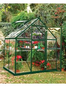 Small Home Greenhouse Kits Small Greenhouse Kit Polycarbonate With Galvanized Steel