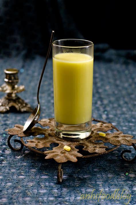 corn milk drink sữa ng 244 sữa bắp anh s food blog