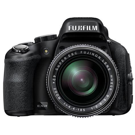 fujifilm finepix hs50exr digital fujifilm finepix hs50exr 16mp negra c 225 mara digital
