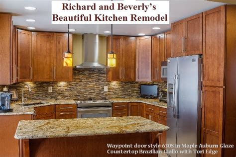 kitchen cabinet factory outlet richard and beverly s beautiful kitchen remodel kitchen