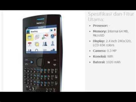 Hp Nokia Asha 205 1 Sim harga hp nokia asha 205 dual sim