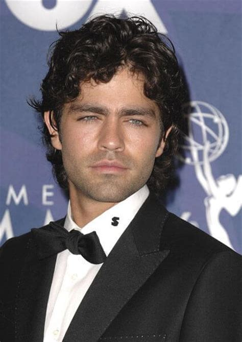 male actor chubby curly hair adrian grenier height weight body measurements hollywood