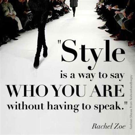 Fashion Quotes Fashion Quotes Vinzi S Fashion