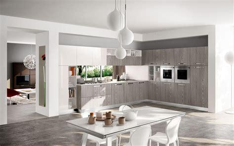 arredare la cucina moderna arredamento wood arredare cucine arredo 3 stile moderno