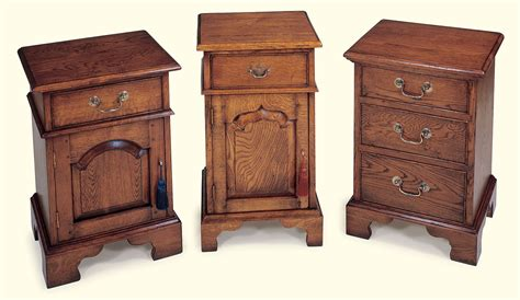 small chests and cabinets haselbech oak and country furniture catalogue living
