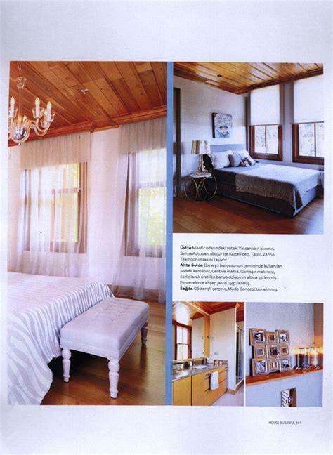 house beautiful dergisi 1217
