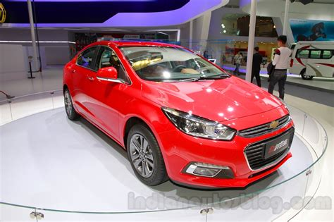 2015 chevrolet cruze dash at guangzhou auto show 2014 15 cars coming to india from la gz auto shows