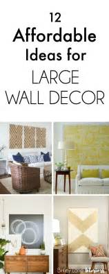 how to decorate wall best 25 large wall art ideas on pinterest large artwork