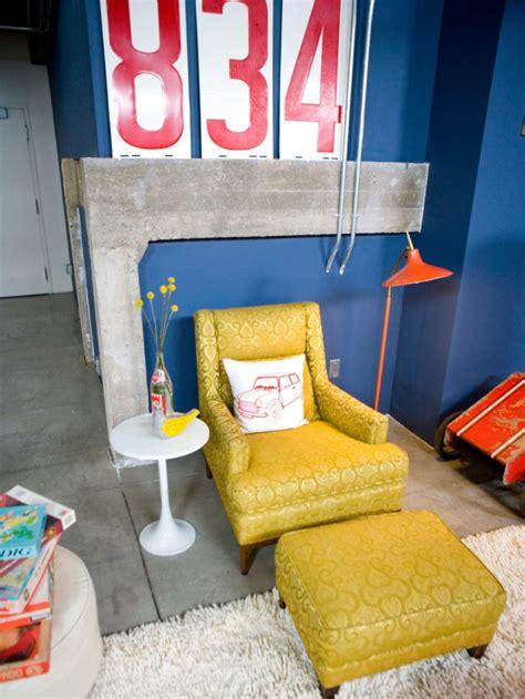 Bunte Wohnzimmermöbel by Bunte M 246 Bel 30 Innendesign Ideen Mit Viel Farbe