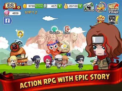 download game ninja heroes mod apk versi terbaru download game ninja heroes mod apk terbaru rakus share