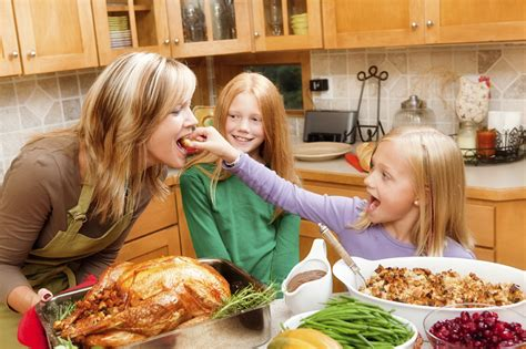Thanksgiving Cookery take time for thanks fitness wellness news