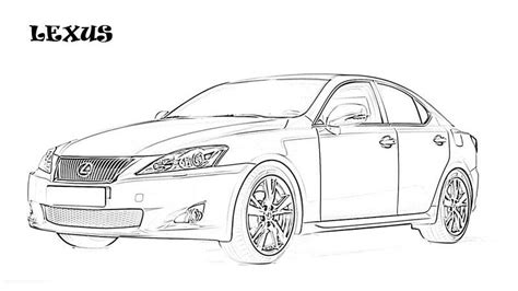 luxury cars coloring pages coloring pages