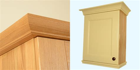 Cabinet Cornice cornice and pelmet collection now available solid wood kitchen cabinets