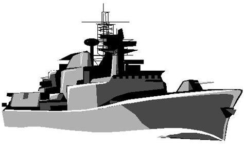 Battleship Clipart