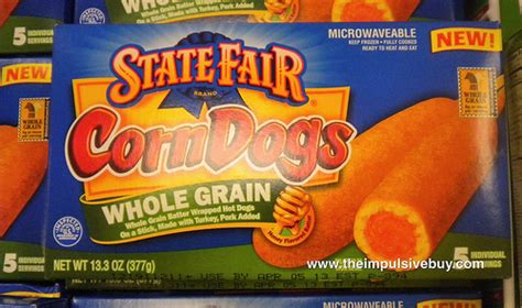 whole grains for dogs whole grain corn dogs flickr photo