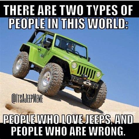 Jeep Wrangler Meme - funny jeep memes chion chrysler jeep dodge ram
