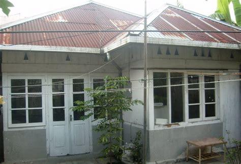 Kunci Leter L rumah dijual dua rumah dalam area leter l di kawasan