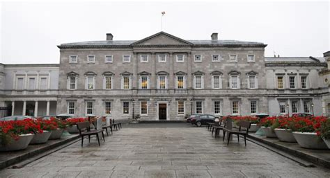 High End House Plans leinster house to crack down on journalists who portray