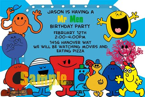 Mr Birthday Mr And Miss birthday invitation mr 14 00 via etsy mr