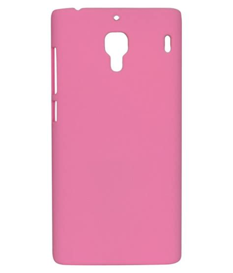 xiaomi 1s backcover kolorfame back cover for xiaomi redmi 1s pink buy