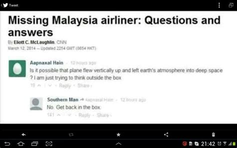 Malaysia Airlines Meme - quotes funny missing plane quotesgram