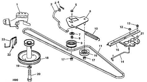 l100 belt diagram lt160 parts diagram wiring diagram with description