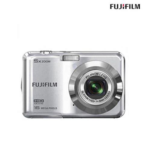 Finepix Fujifilm 16mp Murah Dslr fujifilm finepix ax550 16 mp digital silver price in india buy fujifilm finepix ax550