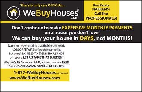 can you back out of buying a house after closing direct mail we buy houses 174 marketing portal