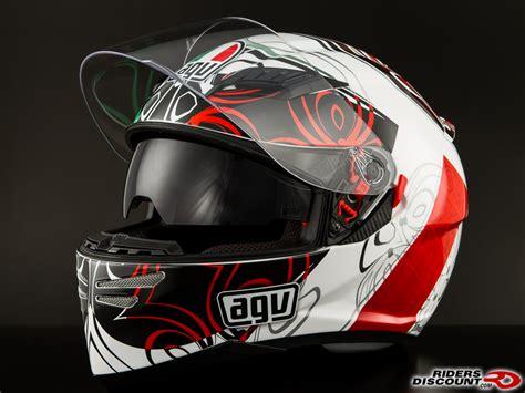 Helm Agv Motif agv horizon helmet kawasaki 300 forum